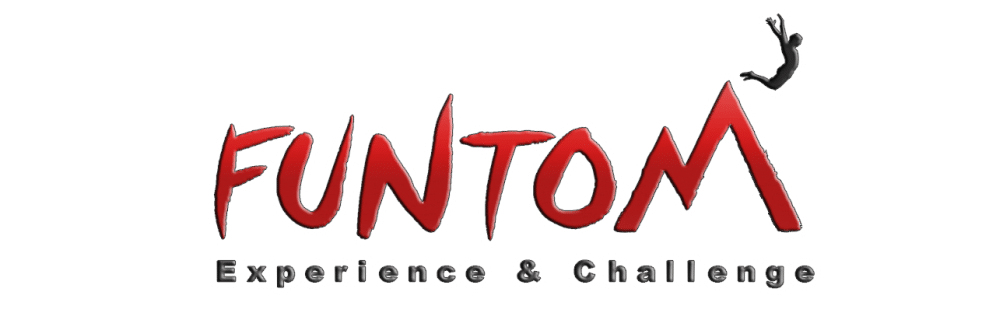 FunTom Experience & Challenge | Explore Israel With Us!